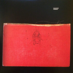 RADIOHEAD - AMNESIAC LP