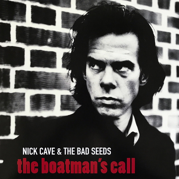 NİCK CAVE & THE BAD SEEDS - THE BOATMAN'S CALL LP