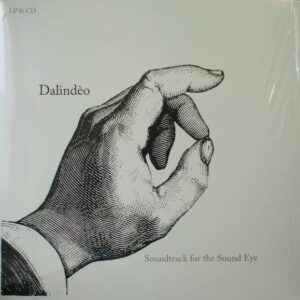 DALINDEO - SOUNDTRACK FOR THE SOUND EYE LP