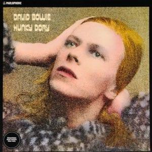 DAVID BOWIE - HONKY PONKY LP