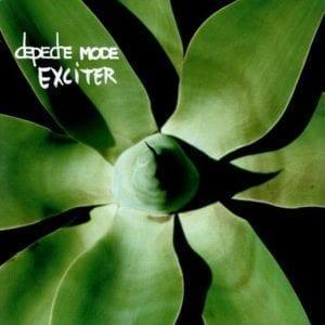 DEPECHE MODE - EXCITER LP
