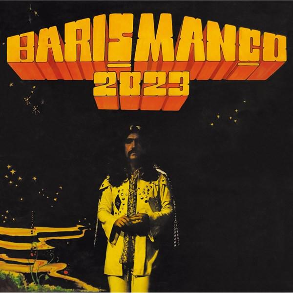 BARIŞ MANÇO-YENİ BİR GÜN - 2023- Vinyl, LP, Album, Remastered