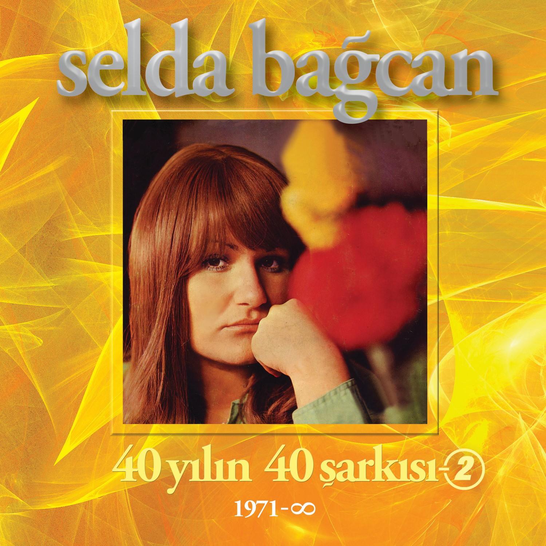 SELDA BAĞCAN - 40 YILIN 40 ŞARKISI VOL:2 - 2 × Vinyl, LP, Album, Compilation, Stereo