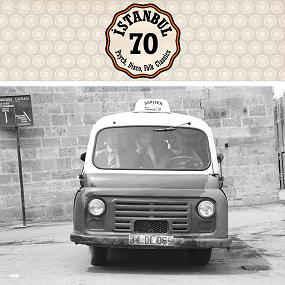 İSTANBUL 70: PSYCH, DISCO, FOLK CLASSICS - 2 × Vinyl, LP, Compilation