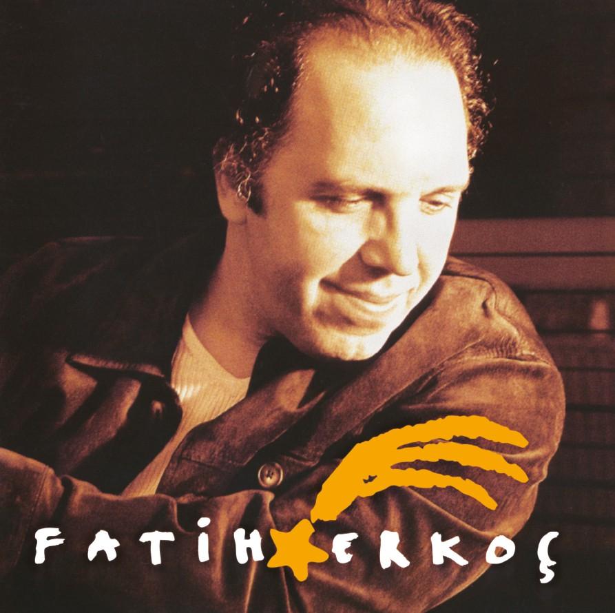 FATİH ERKOÇ - FATİH ERKOÇ - Vinyl, LP, Album