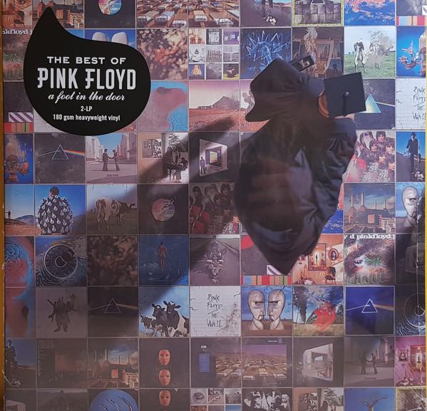 PINK FLOYD BEST OF PINK FLOYD