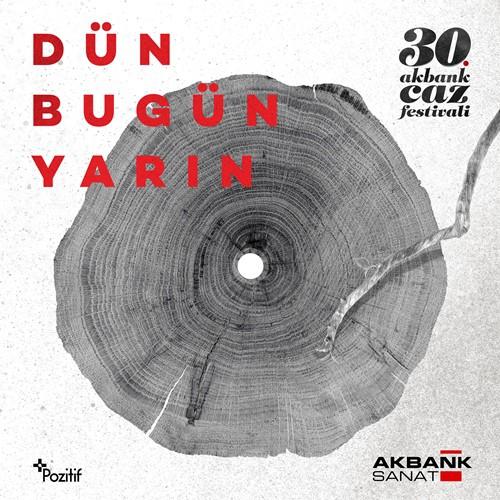30.AKBANK CAZ FESTİVALİ BOX SET PLAK