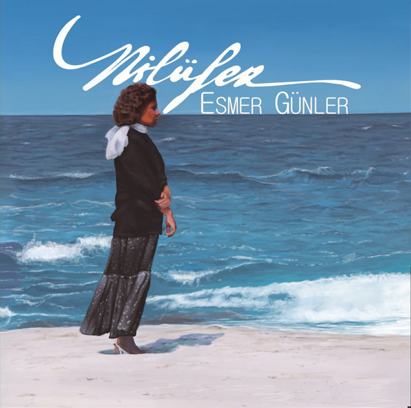 NILÜFER - ESMER GÜNLER - Vinyl, LP, Album