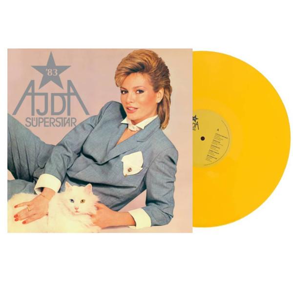 AJDA-SÜPERSTAR '83 - Vinyl, LP, Album, Reissue - PLAK