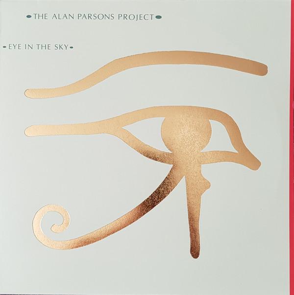 THE ALAN PARSONS PROJECT - EYE IN THE SKY - Vinyl, LP, Album - PLAK