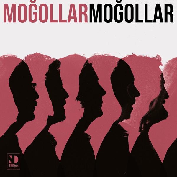 MOĞOLLAR - ANATOLIAN SUN PART 1 - Vinyl, LP, Album - PLAK