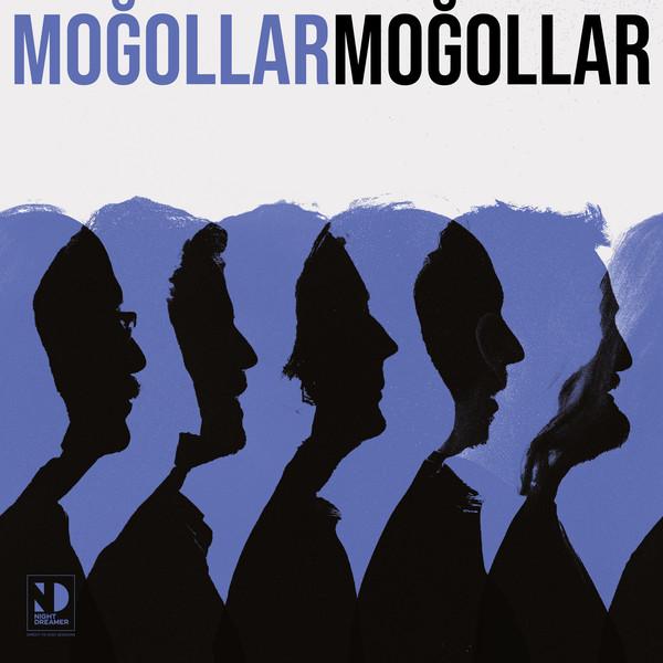 MOĞOLLAR - ANATOLIAN SUN PART 2 - Vinyl, LP, Album - PLAK