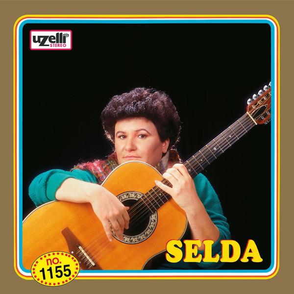 SELDA-DOST MERHABA Vinyl, LP - PLAK
