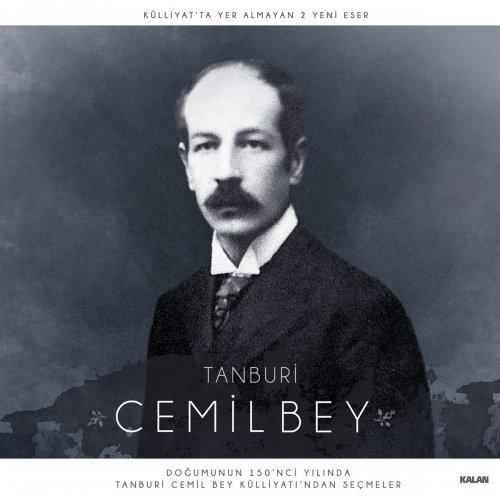 TANBURI CEMIL BEY-KÜLLIYATTAN SEÇMELER PLAK Vinyl, LP - PLAK